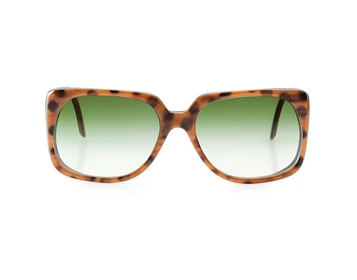 Ralph Vaessen 90er Sonnenbrille