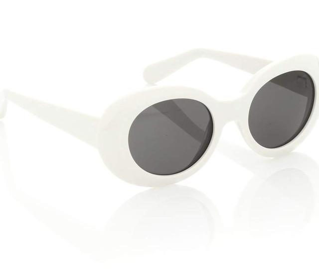 Vintage Sonnenbrillen 2018